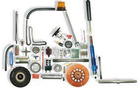 peças usadas para empilhadeiras