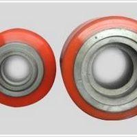 Rodas de poliuretano para empilhadeiras