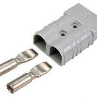 Conector de bateria para empilhadeiras