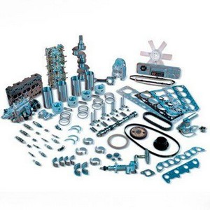 Distribuidor de peças empilhadeira toyota