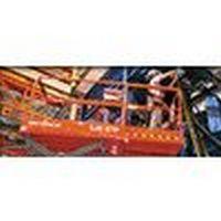 Manutenção em plataformas aéreas e empilhadeiras
