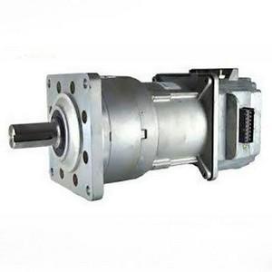 Motor de empilhadeira elétrica