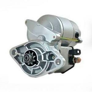 Motor de partida empilhadeira