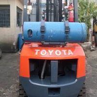 Toyota Empilhadeira