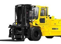 empilhadeira diesel hdf 50 7s