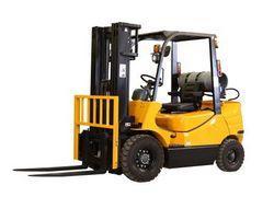 empilhadeira a diesel ou glp