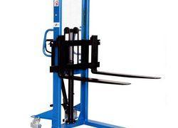 empilhadeira hidráulica manual 1500 kg preço