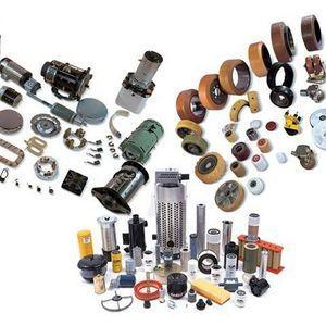 peças para empilhadeiras importadas