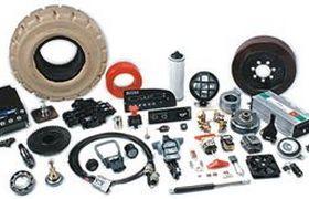 peças para empilhadeira elétrica