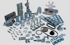 peças de reposição para empilhadeira