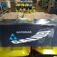 Bateria empilhadeira