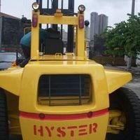 Empilhadeira Hyster