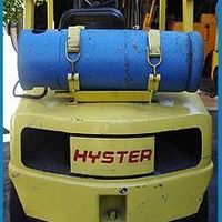 Hyster Empilhadeira